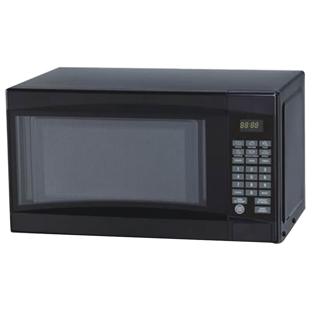 SUNBEAM SGD-2702 .7 Cubic-ft Digital Microwave (Black)