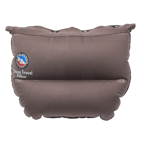 Deluxe Travel Pillow Coffee
