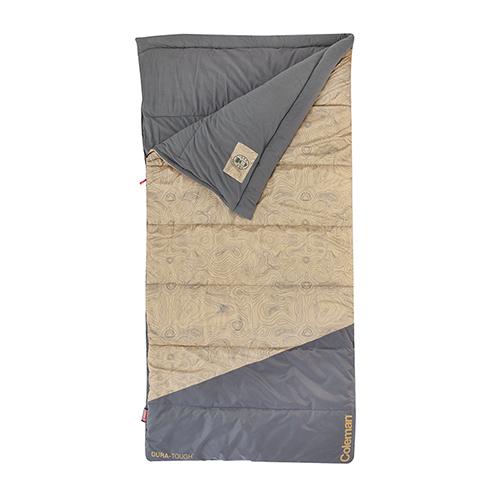 Sleeping Bag Rect 30 Oversized