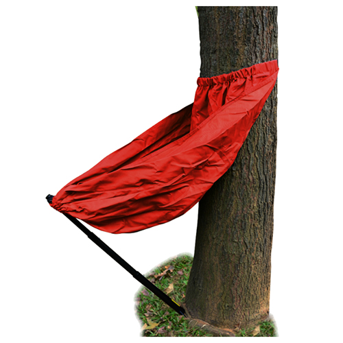 HAMMOCK CHAIR RED