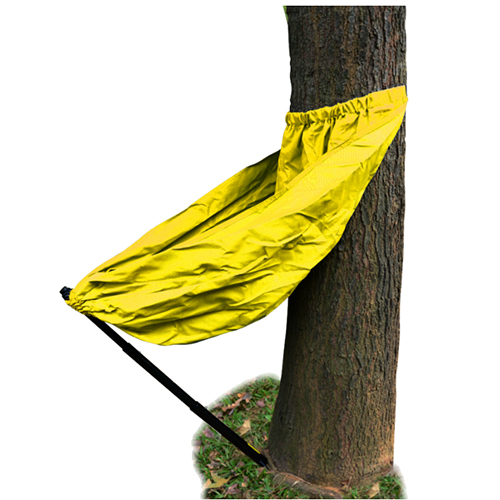 HAMMOCK CHAIR YELLOW