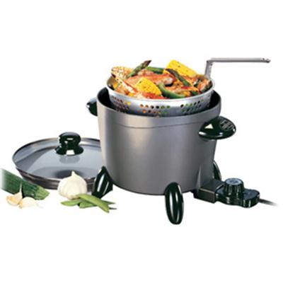 Options Multi Cooker
