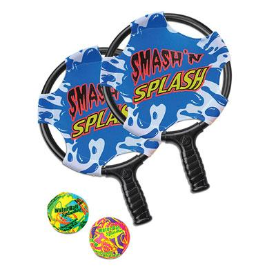 Smash N Splash Paddle Game