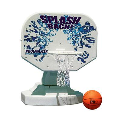 Splashback Basketbal Game