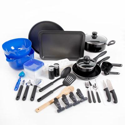 GH 59PC Cookware Combo Set