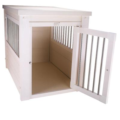 InnPLace II Pet Crate SM Russt