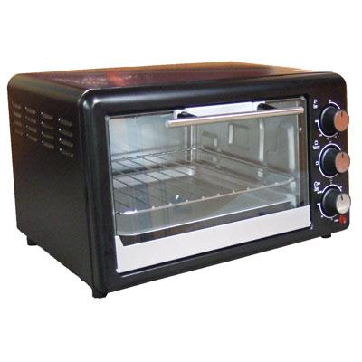 .6 cf Toaster Oven Broiler