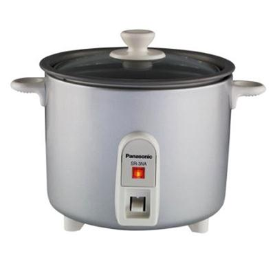 1.5c Rice Cooker Silver