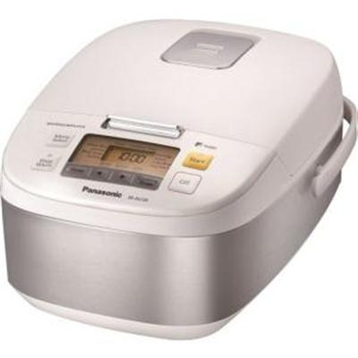 5c Fuzzy Logic Rice Cooker