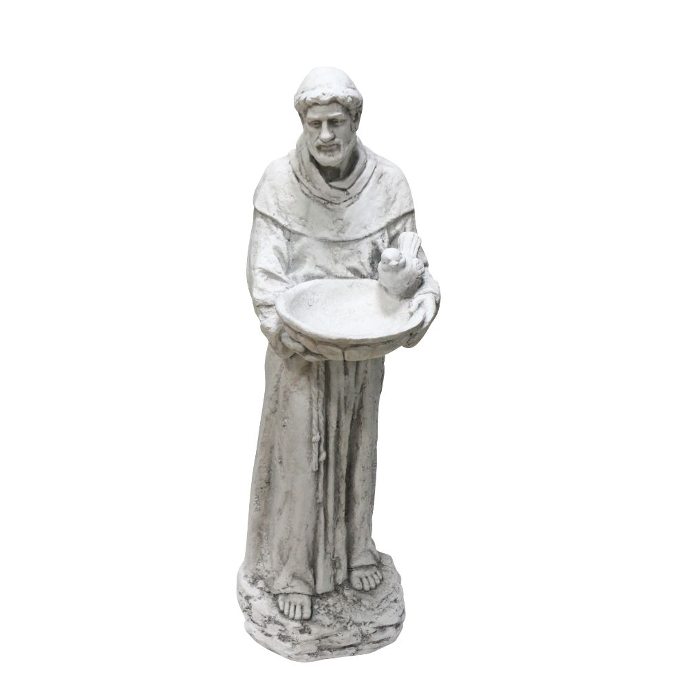 45 inch st. Francis statue
